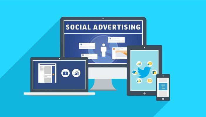 social-advertising