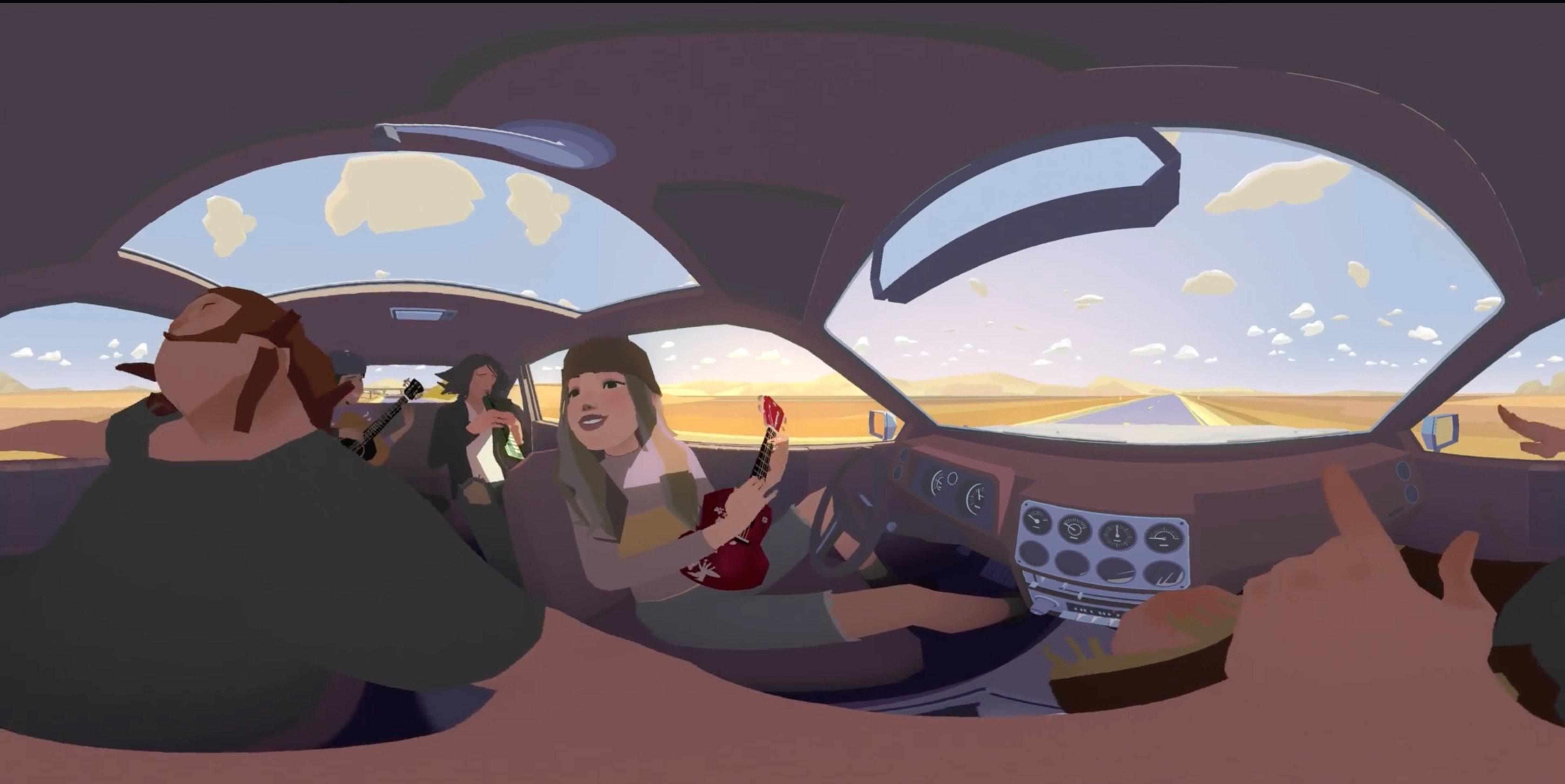 VR e video a 360° su YouTube: cosa dobbiamo aspettarci?