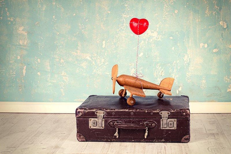 Travel immagini per il tuo business