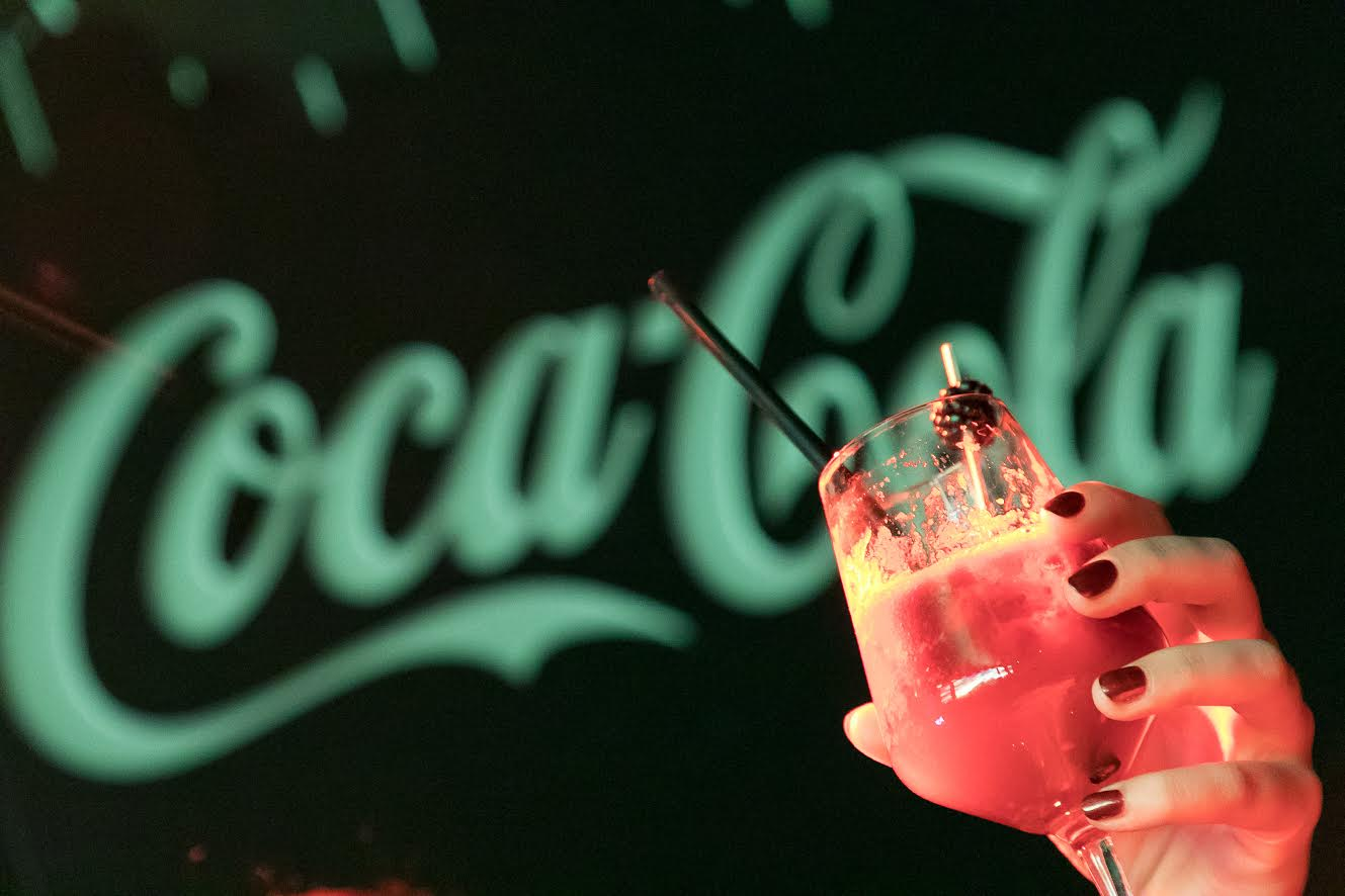 #AccendiLaSerata: al via la campagna Socializing di Coca-Cola con un secret party esclusivo