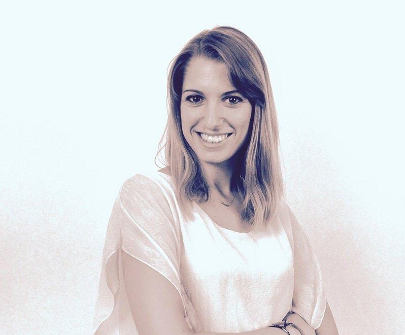 Ilaria Cazziol