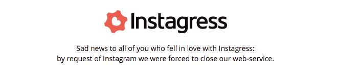 BOT di Instagram