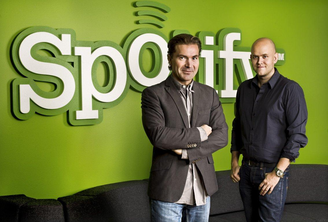 L'IPO non IPO di Spotify: i piani per entrare nel mercato