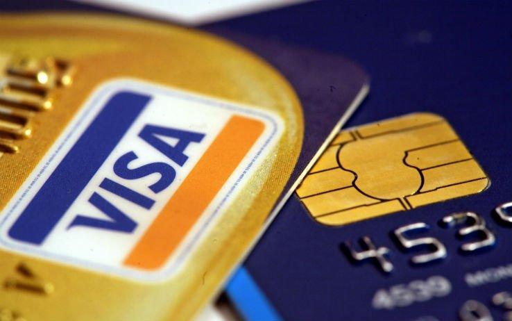 Addio carta di credito: con Visa si paga con gli occhiali da sole!