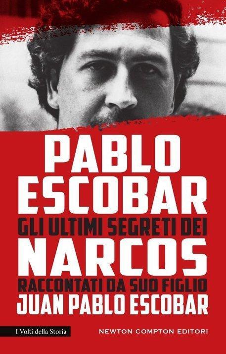 Copertina Escobar