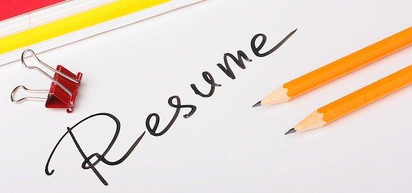Come scrivere un Curriculum Vitae in inglese?