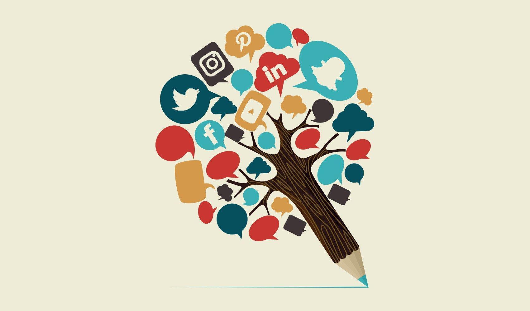 L'importanza dei social media oggi per l'educazione e l'apprendimento