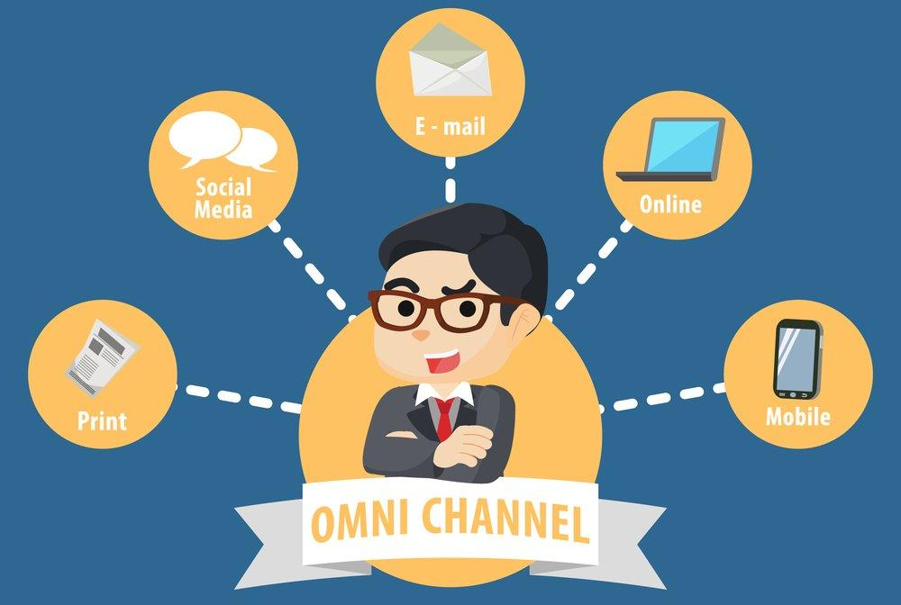 Ecco i vantaggi di una strategia OmniChannel