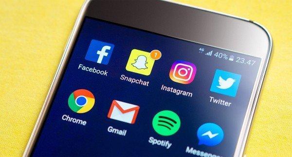 Week in social: le novità di Facebook, Twitter, Snapchat e Google