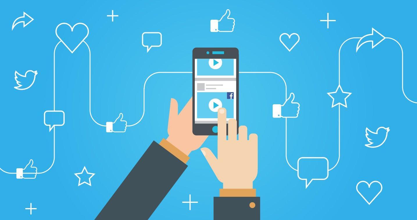 Quattro consigli per migliorare l'efficacia dei tuoi video social
