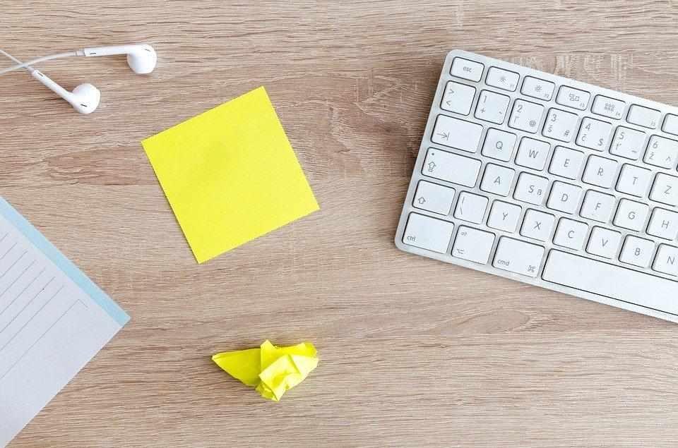 5 errori da non commettere inviando le tue email di lavoro