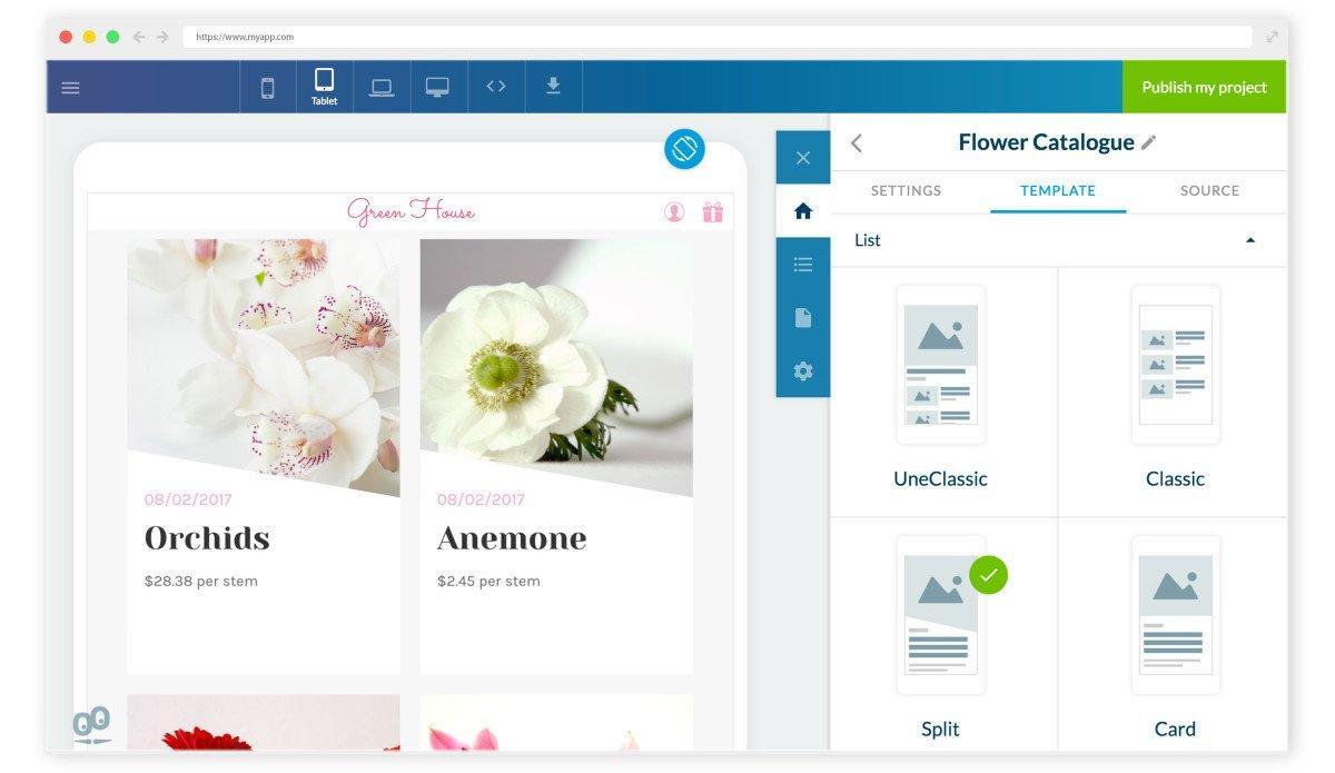 web progressive app e app native nella customer journey