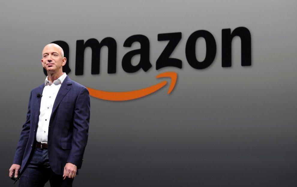 La strategia di Amazon: da Marketplace a Phygital Ecosystem