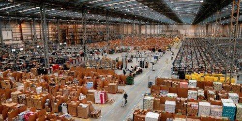 Perché Amazon è finita nel mirino dell'Antitrust italiana. Il punto