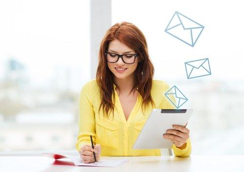 Volumi, tipologie, categorie e audience dell'email marketing