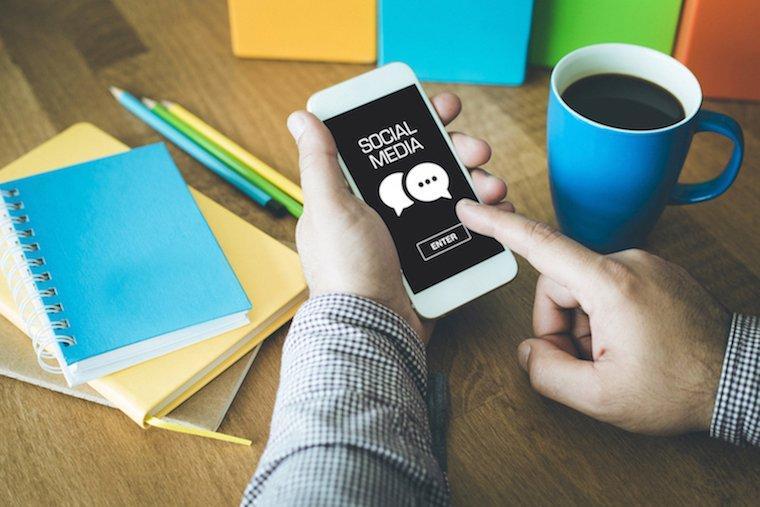 Corso in Social Media Marketing: online + lab in aula con Luca La Mesa e Filippo Giotto