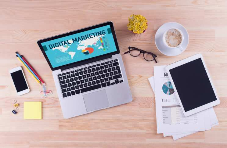 I template per il Digital Marketing: segui la Free Masterclass