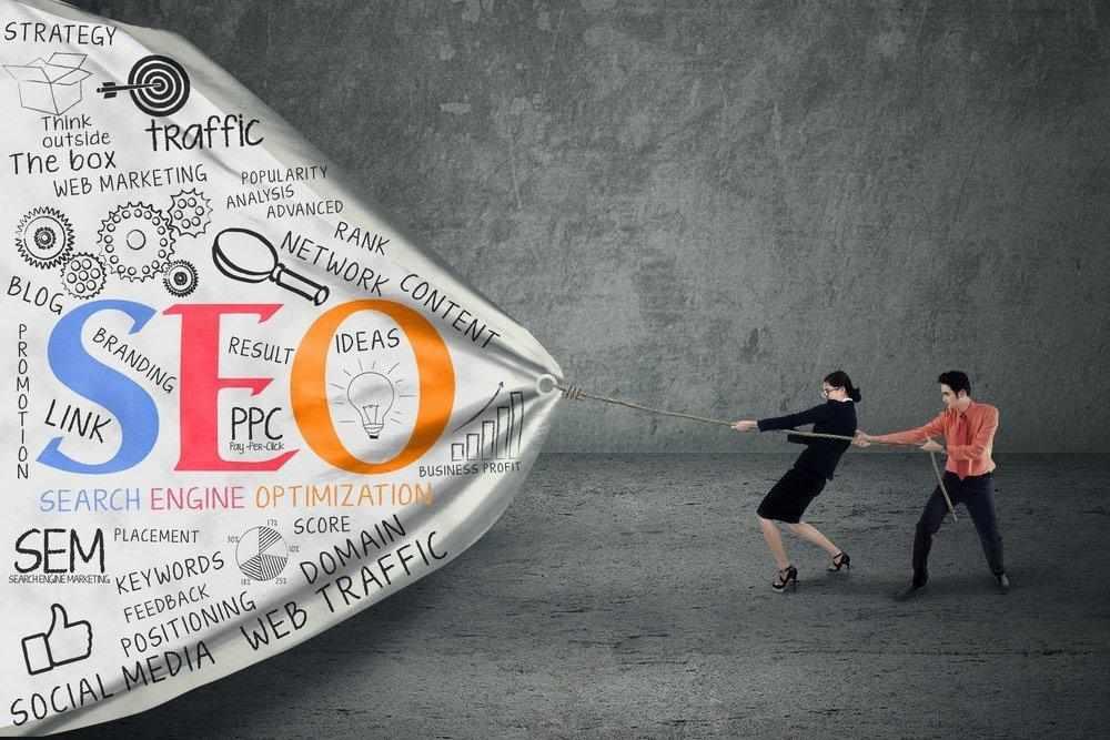 SEO e SEM: come possono migliorare il tuo business