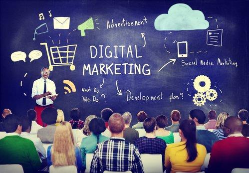 9 modi per avviare una carriera di successo nel Digital Marketing