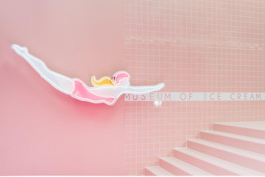 Museum of Ice Cream, la tappa perfetta per tutti i golosi!