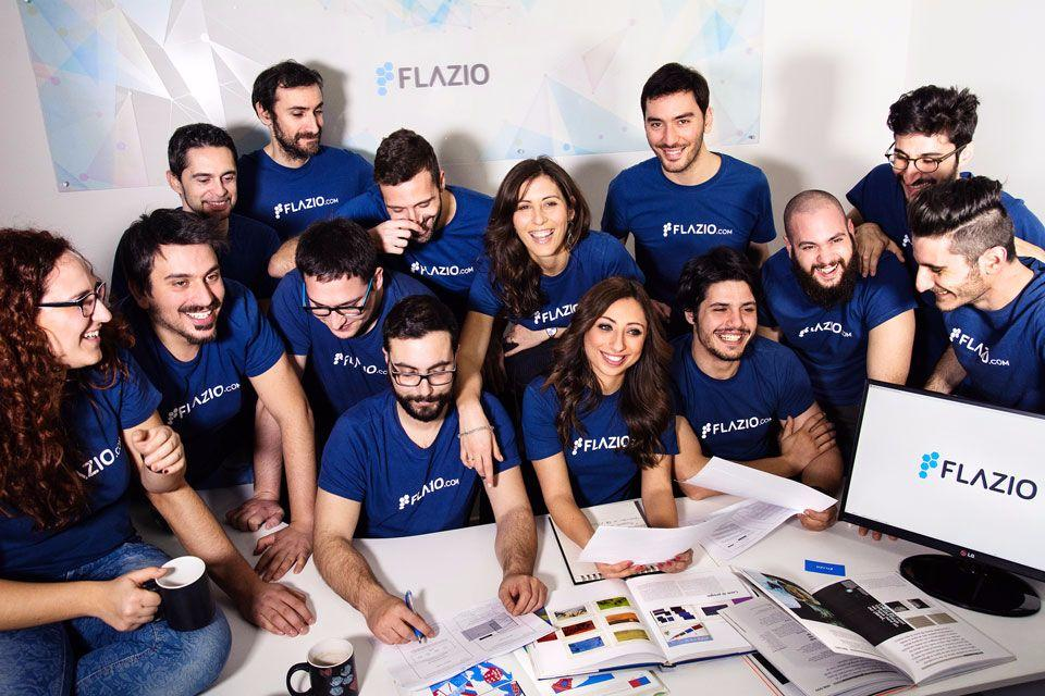 TeamFlazio