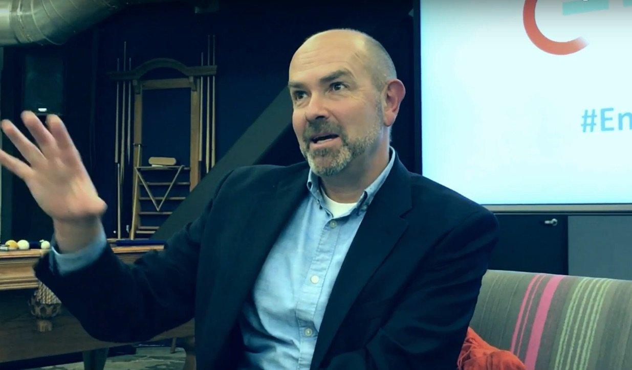Ecco perché il potere non fermerà mai il digitale: la video intervista a Chris Anderson