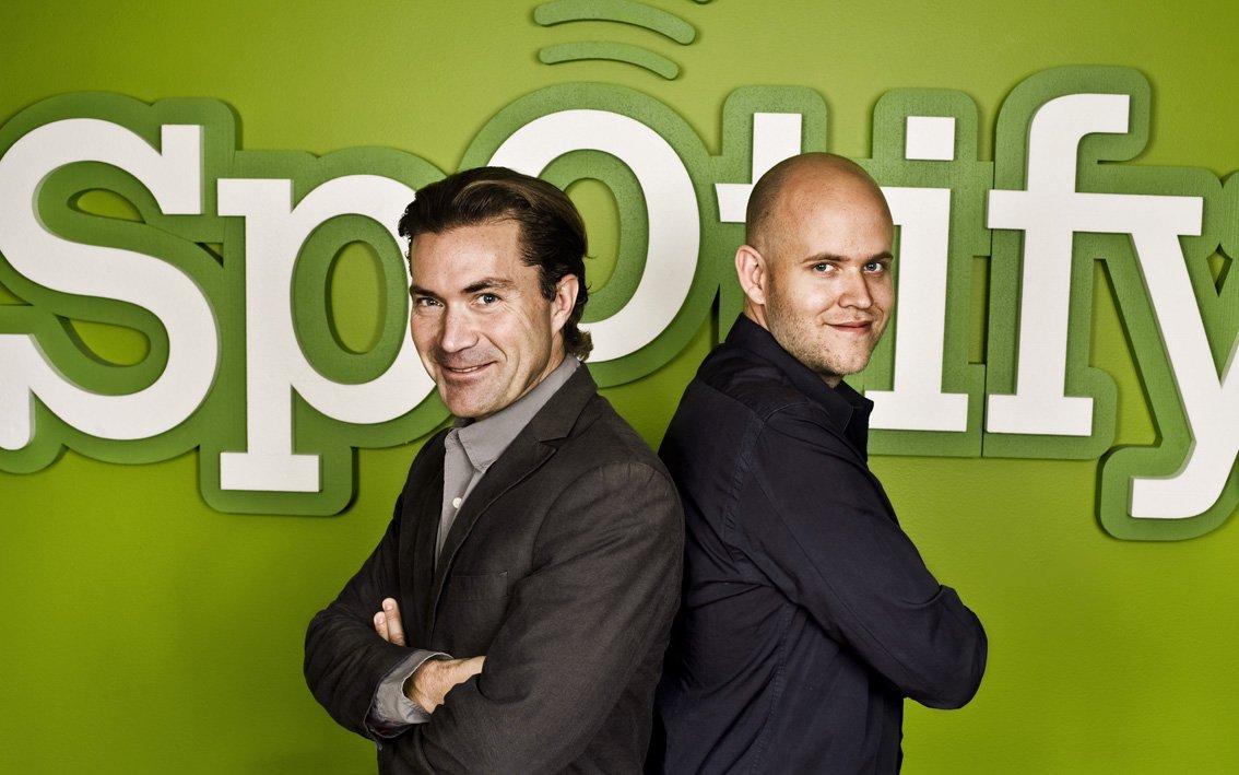 Spotify, Deezer & co: i founder europei scrivono una lettera contro Apple e Google