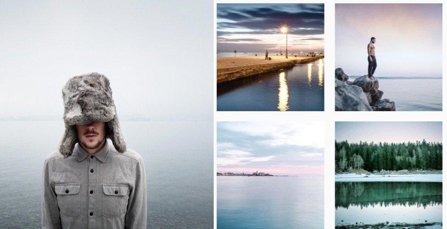 Instagramer of the Week: intervista a Michele Grimaz