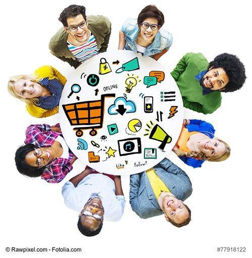 77agency rivoluzione digitale