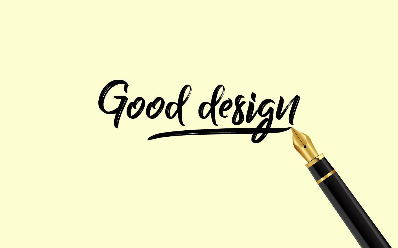 Come la scrittura porta al buon design