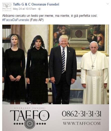 Epic Win Fail Taffo Funerals