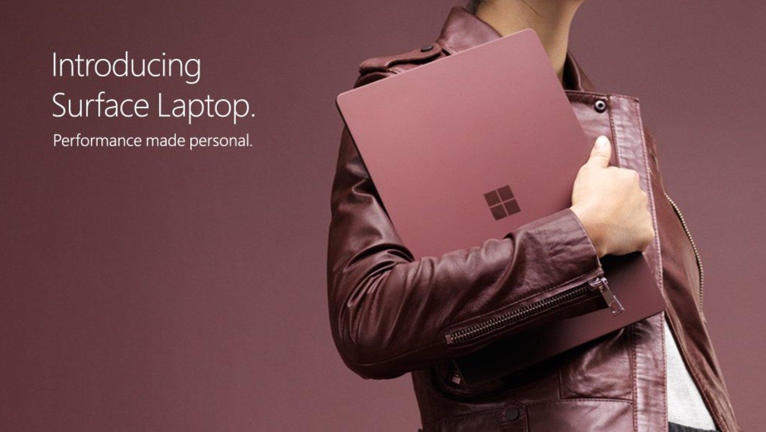 windows-surface-laptop