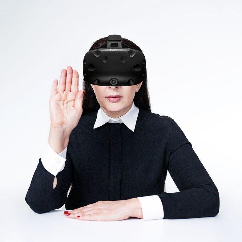 Artisti contemporanei e VR: nasce la galleria Acute Art