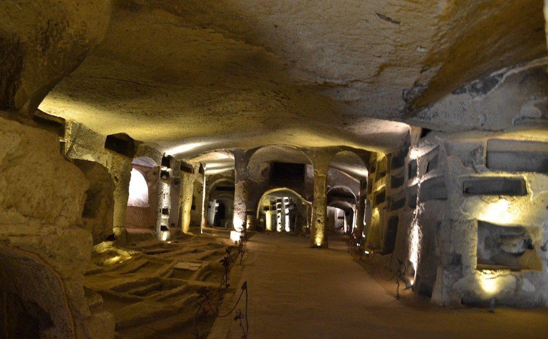 Catacombe_di_San_Gennaro._0078