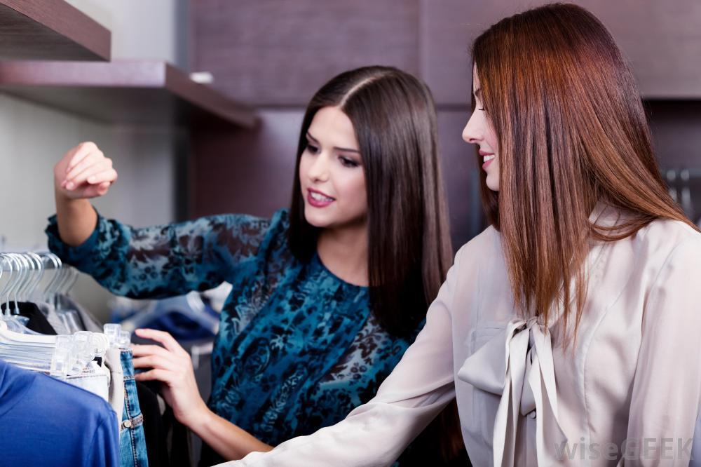 Fashion Retail l'ottimizzazione delle vendite attraverso l'AI 4
