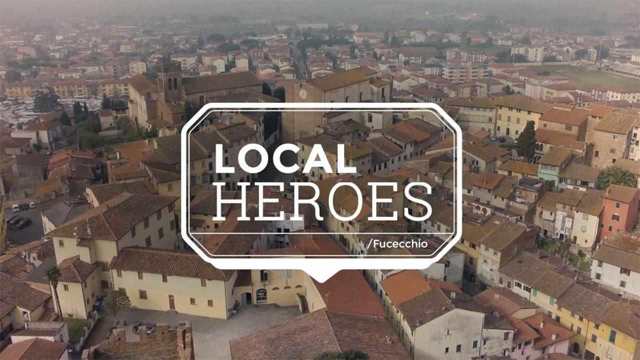 Publicis Italia celebra i Local Heroes
