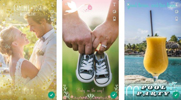 custom-snap-filters