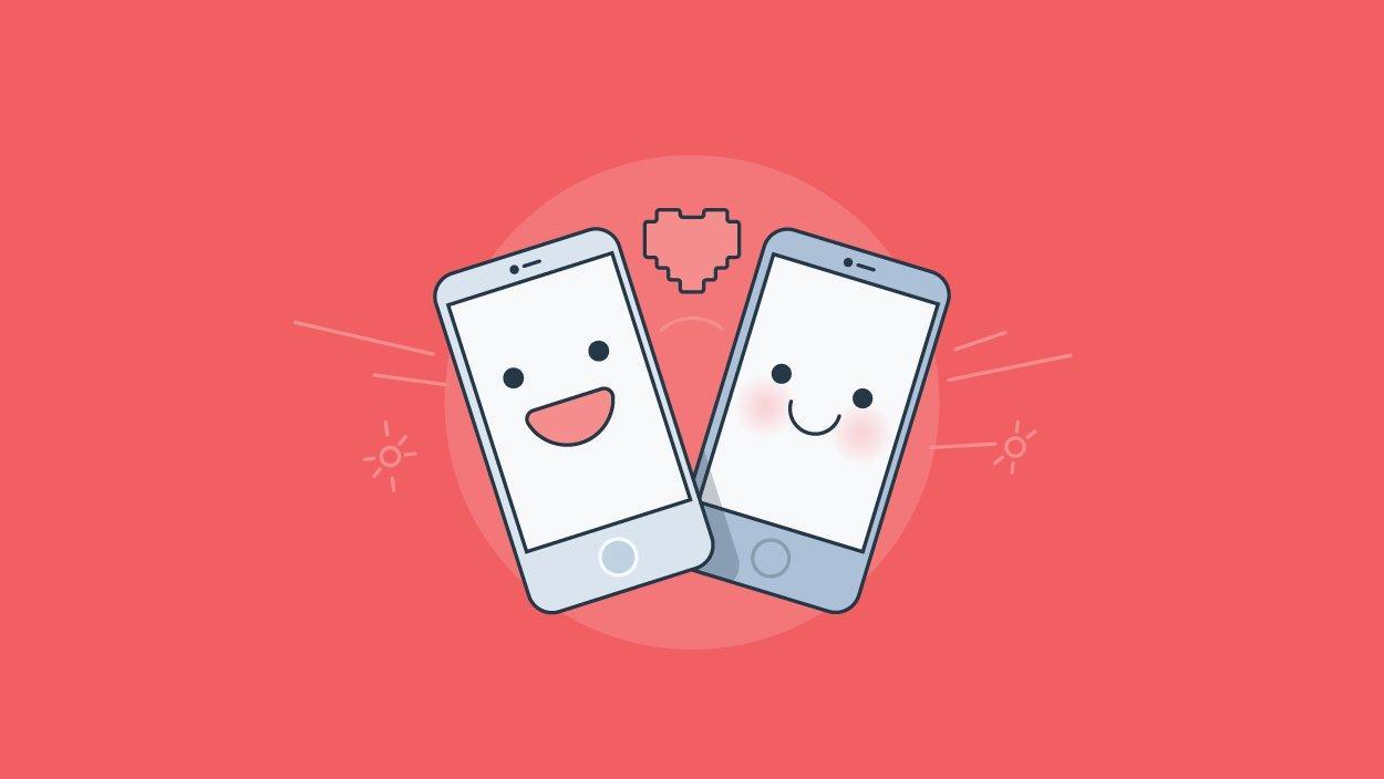 L'eCommerce sentimentale nell'era dei social network