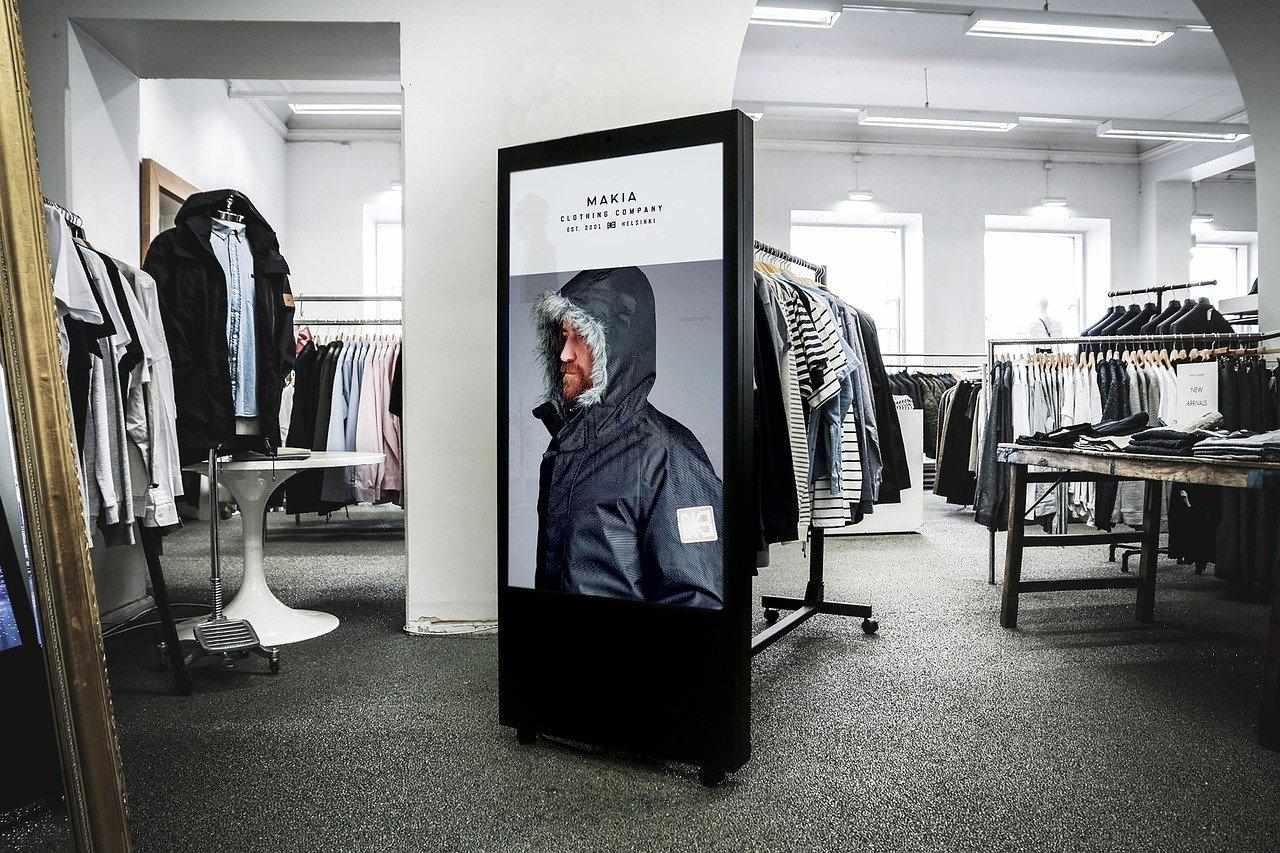 fashion digital