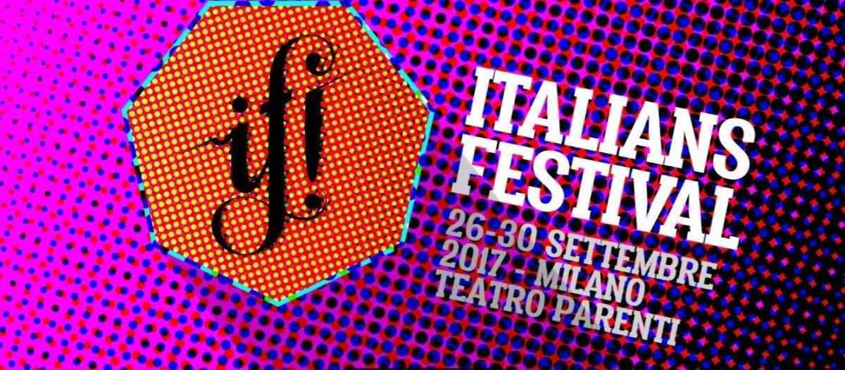 if italians festival 3