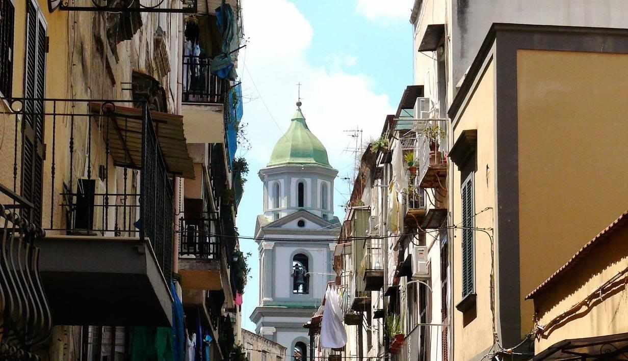 Progetto Rione: il marketing turistico incontra la social innovation