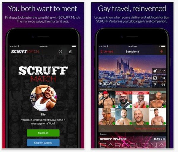 gay UK incontri Apps