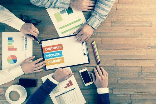 Customer journey e ecommerce