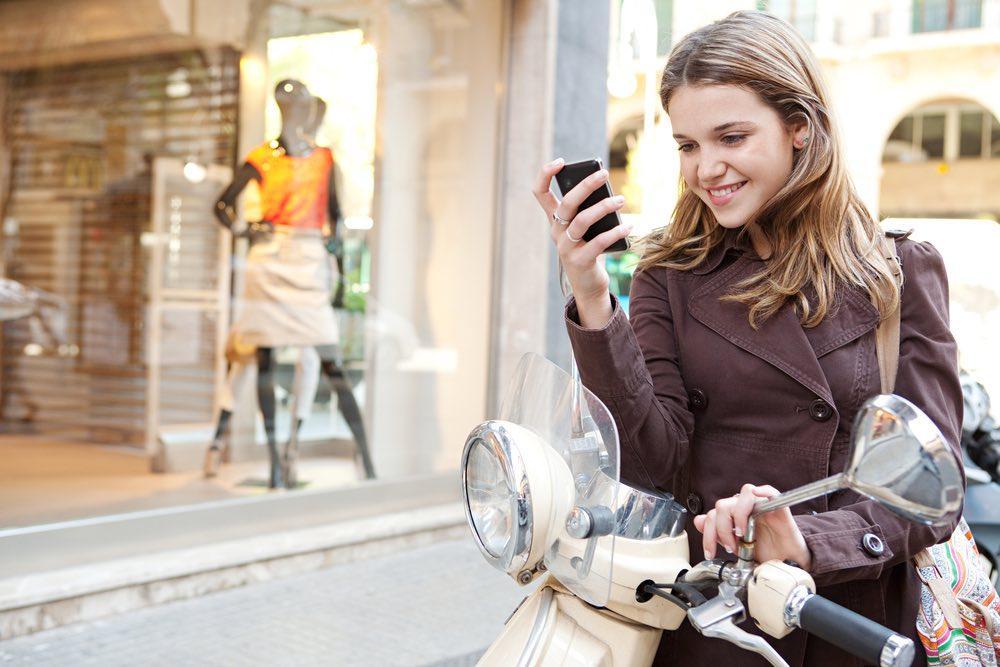 Come il Mobile Marketing spinge i clienti a comprare