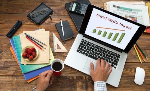 gestione social degli eventi