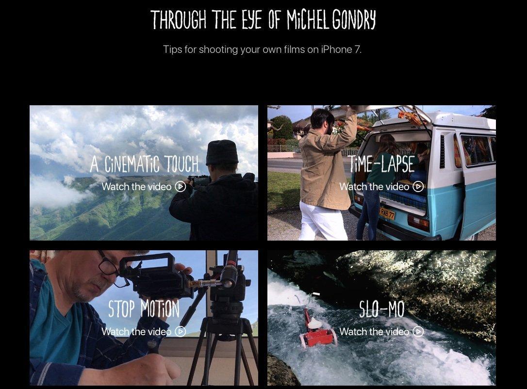 Detour di Michel Gondry, quando i capolavori si filmano con l'iPhone