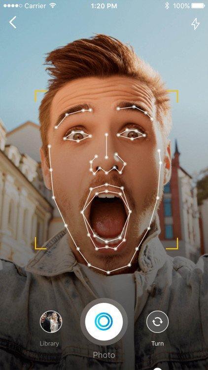 Facial Action Coding System le app leggono le nostre espressioni (3)