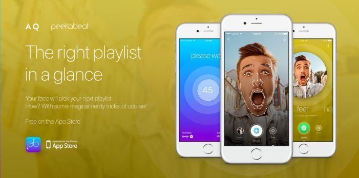 Facial Action Coding System le app leggono le nostre espressioni
