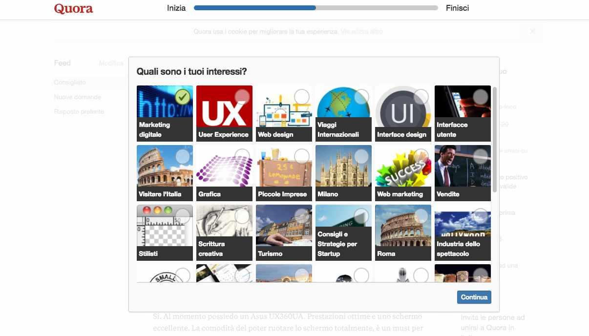 Quora: il social network delle domande è anche in italiano