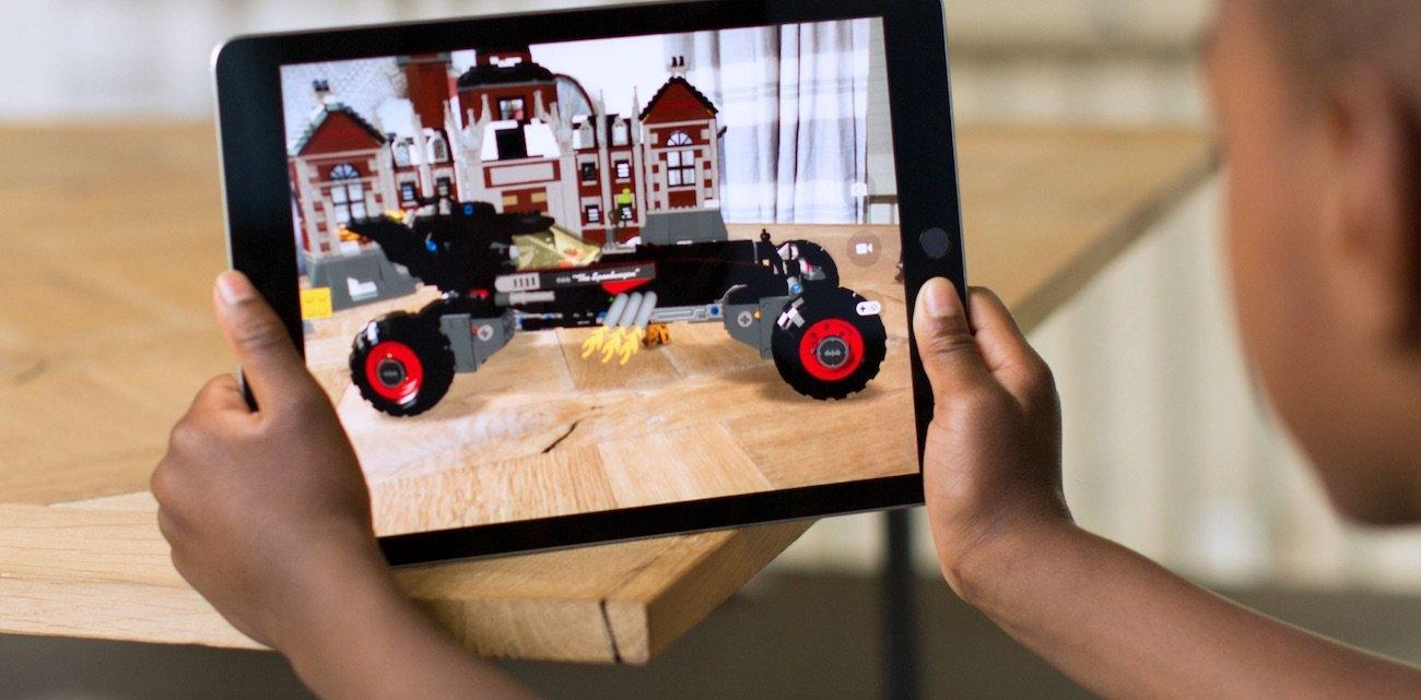 Come Apple ARKit rivoluzionerà l'uso del tuo iPhone